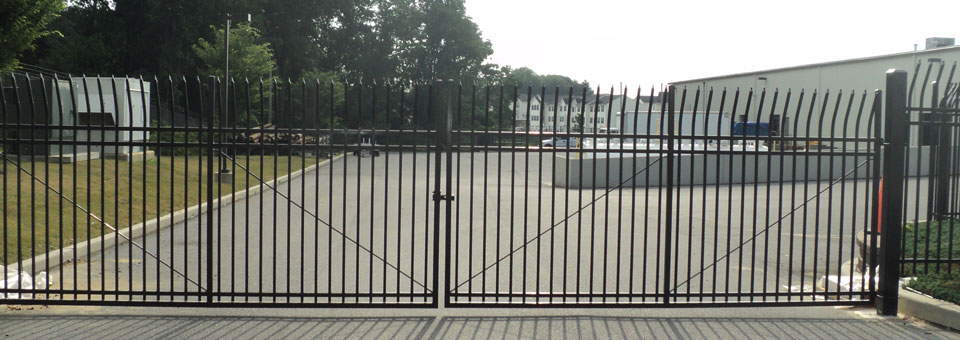 Automatic fence gates west chester pa