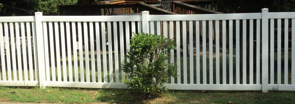 Vinyl Fence Installation Downingtown Pa