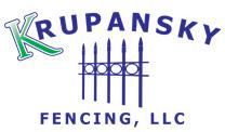Krupansky Fencing Logo